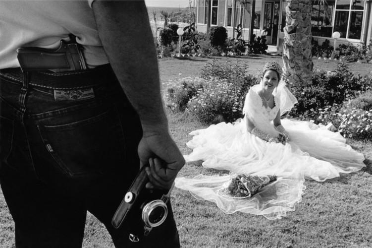 14PP bride-pistole